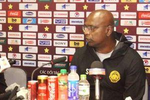 Malaysia bất ngờ với lối chơi đội tuyển Việt Nam