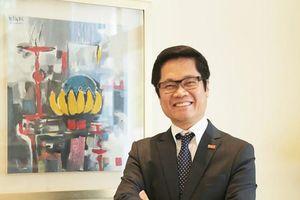 Chủ tịch VCCI Vũ Tiến Lộc: 'Kỳ thị người làm giàu là thất bại của dân tộc'