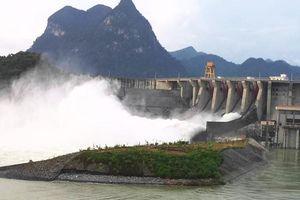 Quản lý an toàn đập, quy trình vận hành hồ chứa thủy điện đã đi vào nền nếp