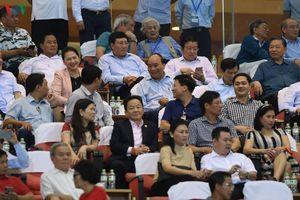 Vòng loại thứ 2 World Cup 2022 khu vực châu Á: ĐT Việt Nam thắng ĐT Malaysia 1-0