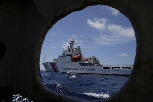 Economist: Hành động của Trung Quốc đối với Việt Nam trên Biển Đông đáng 'báo động'