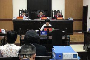 Tạm hoãn phiên xét xử phúc thẩm vụ tranh chấp quyền sở hữu trí tuệ vở thực cảnh 'Ngày xưa'