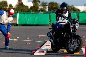 Honda Việt Nam giành giải quốc tế về lái xe an toàn