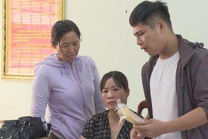 Nữ quái mua ma túy từ Bắc đưa vào Đắk Lắk bán kiếm lời