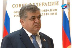 Nga sẽ không tham gia vào cuộc xung đột giữa Thổ Nhĩ Kỳ và Syria