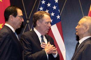 Đàm phán không đạt tiến triển, thỏa thuận Mỹ-Trung càng thêm mong manh?