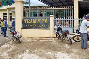 5 người bị sét đánh đều là đồng bào dân tộc thiểu số nghèo ở Quảng Nam