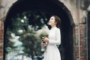 Sao Mai Mai Diệu Ly mua được nhà nhờ tình yêu da diết với Hà Nội