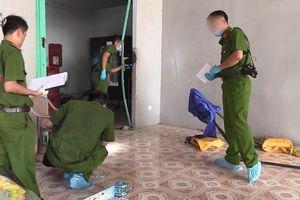 Đại úy công an tử vong trong phòng làm việc tại Đồng Nai
