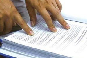 Phát hành bản yêu cầu báo giá trong chào hàng cạnh tranh