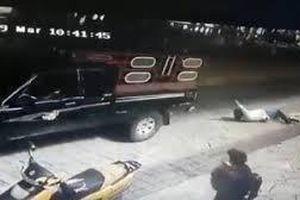 Thất hứa, thị trưởng ở Mexico bị dân bắt trói, kéo lê trên đường