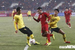 Chuyên gia: Tuyển Malaysia sẽ đá rắn, cố gắng khiêu khích khắp mặt sân