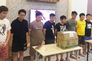 Đà Nẵng đề nghị trục xuất 10 người Trung Quốc nhập cảnh trái phép
