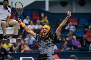 Ngược dòng hạ gục Djokovic, hot boy quần vợt tạo cột mốc chưa tay vợt nào từng làm được trước các huyền thoại 'Big 3'
