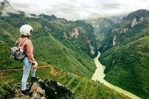 Khám phá huyền thoại 'tứ đại đỉnh đèo' hiểm trở bậc nhất Việt Nam