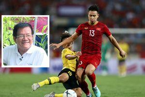 'Malaysia chưa thắng nổi bản lĩnh Việt Nam thì đã mất tinh thần, kiệt sức'