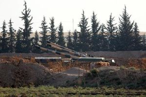 Ai sẽ hưởng lợi từ các hoạt động quân sự của Thổ Nhĩ Kỳ ở Syria?