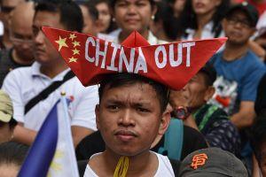 Philippines vỡ mộng với các dự án đầu tư 45 tỷ USD của Trung Quốc
