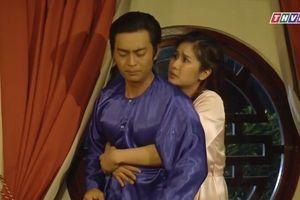 Hạnh Nhi níu kéo Thanh Bình tiếp tục mối quan hệ sai trái