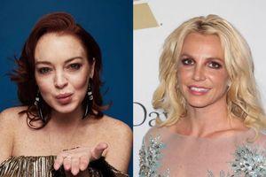 Điều gì khiến Britney Spears, Lindsay Lohan kém sắc dù chưa 40 tuổi?