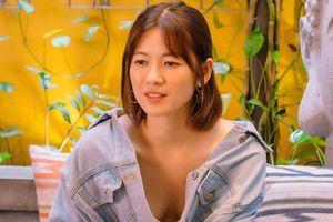 Oanh Kiều: 'Tôi khóc nhiều, bị trầm cảm khi chia tay mối tình 5 năm'