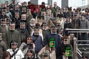 Dân Trung Quốc phải cung cấp hình ảnh khuôn mặt để dùng Internet