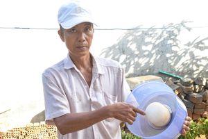Đường ống xuống cấp, hàng nghìn hộ dân ở Dung Quất dùng nước bẩn