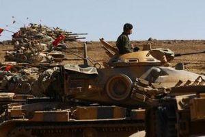 Chiến dịch của Thổ Nhĩ Kỳ ở Syria có lợi cho Nga?
