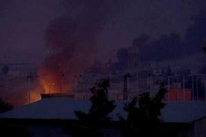 Thổ đánh bật SDF, SAA tuyệt tình với người Kurd