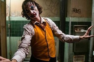 'Joker' vào tốp 10 phim xuất sắc nhất mọi thời đại của IMDb