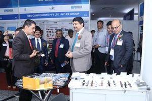 Xuất khẩu ngành kỹ thuật từ Ấn Độ sang Việt Nam tăng trưởng đáng kể