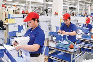 Từng bước cải thiện chất lượng sống cho công nhân