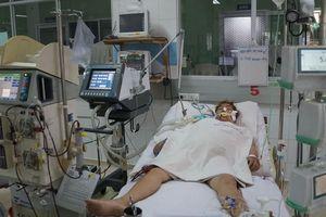 Đỉnh dịch sốt xuất huyết ở Hà Nội, cách nào phòng biến chứng suy đa tạng?