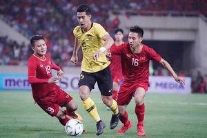 Thua đội tuyển Việt Nam: 'BHL Malaysia nói phục, NHM thì không'