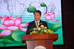 42 đội lưu học sinh Lào tranh tài hùng biện tiếng Việt khu vực phía Bắc