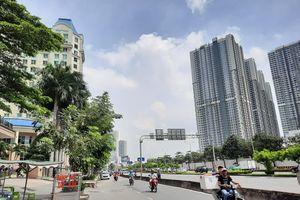 TPHCM nâng cấp đường Nguyễn Hữu Cảnh: Đầu tư gần 500 tỷ đồng, có hết ngập?
