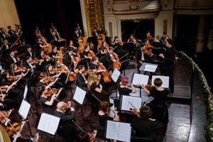 Dàn nhạc Giao hưởng Mặt Trời đến với khán giả Thủ đô