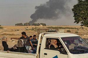 Thổ Nhĩ Kỳ tuyên bố giải phóng 11 ngôi làng từ các tay súng người Kurd chỉ sau 2 ngày