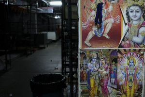 3 tour du lịch tâm linh kinh dị và hút khách nhất Đông Nam Á