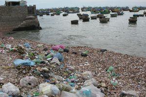 Việt Nam là 1 trong 5 quốc gia xả rác thải nhựa nhiều nhất