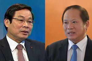 Khai trừ Đảng ông Nguyễn Bắc Son và ông Trương Minh Tuấn