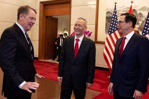 Một ngày 'điên rồ' của thị trường chứng khoán đối với tin tức thương mại Mỹ-Trung