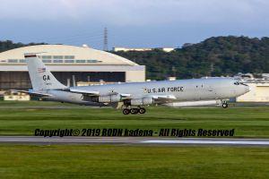 Mỹ điều thêm 2 máy bay trinh sát tới Nhật Bản, 'quần thảo' bán đảo Triều Tiên
