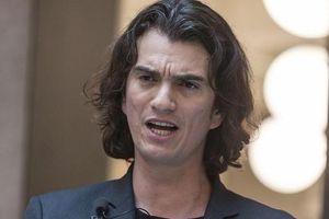 Đồng sáng lập WeWork Adam Neumann mất danh hiệu tỷ phú