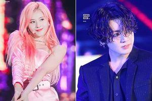 2 xu hướng tóc của idol Hàn gây sốt mùa thu 2019
