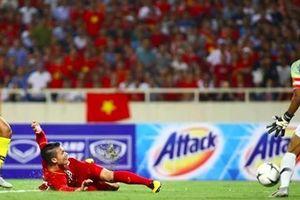 Duy nhất Việt Nam thắng trong lúc các đội ASEAN khác đều thảm bại