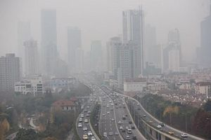 Bộ Tư pháp nói gì việc báo cáo môi trường Hà Nội 2019 dùng số liệu từ 2005?