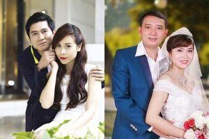 Hồ Hoài Anh - Lưu Hương Giang và Chiến Thắng - Thu Ngọc: Tái hợp đầy viên mãn sau cuộc ly hôn éo le