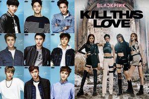 Giải mã 3 công ty giải trí lớn nhất Kpop