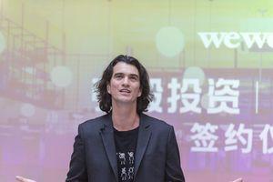Nhà đồng sáng lập WeWork bị loại ra khỏi danh sách tỷ phú của Forbes